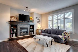 Photo 2: 1329 RAVENSWOOD Drive SE: Airdrie Detached for sale : MLS®# C4301515