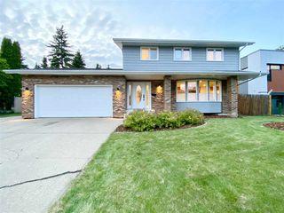 Photo 1: 82 Beauvista Drive: Sherwood Park House for sale : MLS®# E4204065