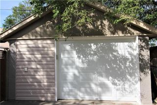 Photo 18: 35 Barrington Avenue in Winnipeg: Norberry Residential for sale (2C)  : MLS®# 202015331