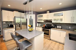 Photo 6: 35 Barrington Avenue in Winnipeg: Norberry Residential for sale (2C)  : MLS®# 202015331