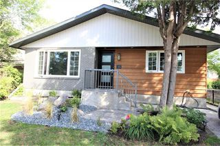 Photo 1: 35 Barrington Avenue in Winnipeg: Norberry Residential for sale (2C)  : MLS®# 202015331