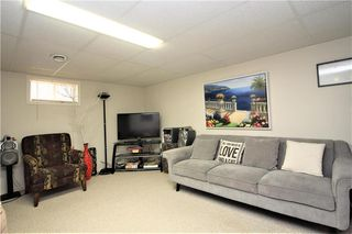 Photo 15: 35 Barrington Avenue in Winnipeg: Norberry Residential for sale (2C)  : MLS®# 202015331