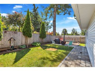 Photo 27: 8036 PHILBERT Street in Mission: Mission BC House for sale : MLS®# R2476390