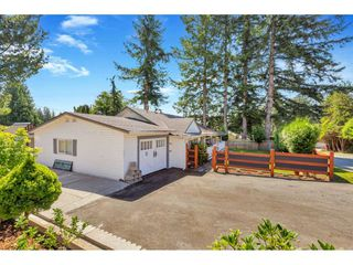 Photo 8: 8036 PHILBERT Street in Mission: Mission BC House for sale : MLS®# R2476390