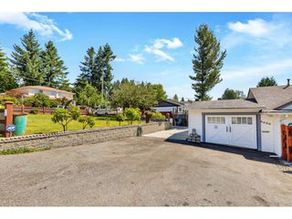 Photo 33: 8036 PHILBERT Street in Mission: Mission BC House for sale : MLS®# R2476390