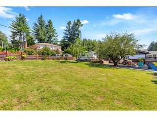 Photo 38: 8036 PHILBERT Street in Mission: Mission BC House for sale : MLS®# R2476390