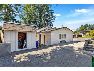 Photo 30: 8036 PHILBERT Street in Mission: Mission BC House for sale : MLS®# R2476390