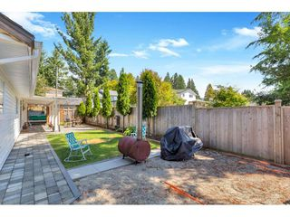 Photo 28: 8036 PHILBERT Street in Mission: Mission BC House for sale : MLS®# R2476390