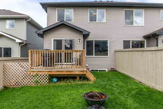 Photo 21: 4443 6 Street in Edmonton: Zone 30 House Half Duplex for sale : MLS®# E4206470