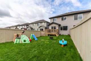 Photo 20: 4443 6 Street in Edmonton: Zone 30 House Half Duplex for sale : MLS®# E4206470
