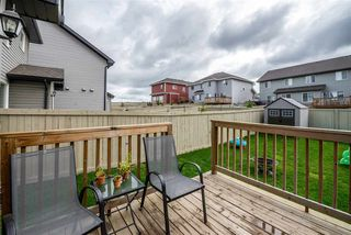 Photo 18: 4443 6 Street in Edmonton: Zone 30 House Half Duplex for sale : MLS®# E4206470