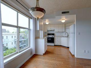 Photo 7: 410 3160 Albina St in Saanich: SW Tillicum Condo Apartment for sale (Saanich West)  : MLS®# 842087