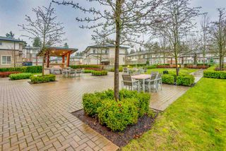 "Photo 18: 311 3097 LINCOLN Avenue in Coquitlam: New Horizons Condo for sale in ""LARKIN HOUSE WEST"" : MLS®# R2478421"