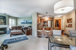 "Photo 8: 311 3097 LINCOLN Avenue in Coquitlam: New Horizons Condo for sale in ""LARKIN HOUSE WEST"" : MLS®# R2478421"
