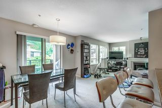 "Photo 6: 311 3097 LINCOLN Avenue in Coquitlam: New Horizons Condo for sale in ""LARKIN HOUSE WEST"" : MLS®# R2478421"