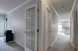 Photo 7: 202 35 SIR WINSTON CHURCHILL Avenue: St. Albert Condo for sale : MLS®# E4197001