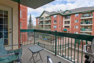 Photo 29: 202 35 SIR WINSTON CHURCHILL Avenue: St. Albert Condo for sale : MLS®# E4197001