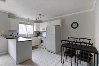Photo 8: 202 35 SIR WINSTON CHURCHILL Avenue: St. Albert Condo for sale : MLS®# E4197001