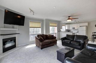 Photo 17: 202 35 SIR WINSTON CHURCHILL Avenue: St. Albert Condo for sale : MLS®# E4197001