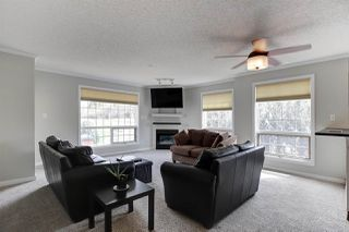 Photo 14: 202 35 SIR WINSTON CHURCHILL Avenue: St. Albert Condo for sale : MLS®# E4197001