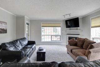Photo 13: 202 35 SIR WINSTON CHURCHILL Avenue: St. Albert Condo for sale : MLS®# E4197001