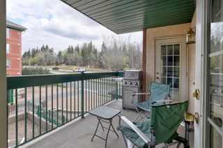 Photo 28: 202 35 SIR WINSTON CHURCHILL Avenue: St. Albert Condo for sale : MLS®# E4197001