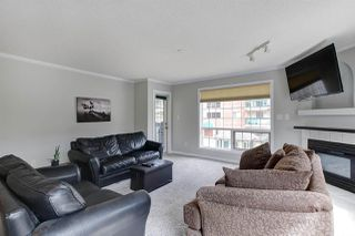 Photo 15: 202 35 SIR WINSTON CHURCHILL Avenue: St. Albert Condo for sale : MLS®# E4197001