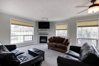 Photo 16: 202 35 SIR WINSTON CHURCHILL Avenue: St. Albert Condo for sale : MLS®# E4197001