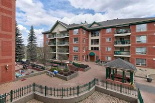 Photo 30: 202 35 SIR WINSTON CHURCHILL Avenue: St. Albert Condo for sale : MLS®# E4197001