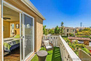 Photo 20: CHULA VISTA Condo for sale : 4 bedrooms : 2160 Caminito Cinzia #27