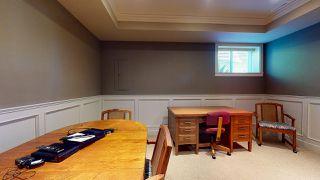 Photo 25: 5506 TRAIL ISLAND Drive in Sechelt: Sechelt District House for sale (Sunshine Coast)  : MLS®# R2482090