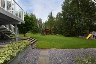 Photo 37: 2 Joshua Boulevard: Rural Brazeau County House for sale : MLS®# E4209418