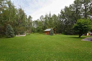 Photo 45: 2 Joshua Boulevard: Rural Brazeau County House for sale : MLS®# E4209418