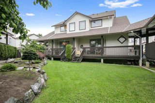 """Photo 17: 5 45740 THOMAS Road in Chilliwack: Vedder S Watson-Promontory Townhouse for sale in """"Riverwynn"""" (Sardis)  : MLS®# R2485098"""