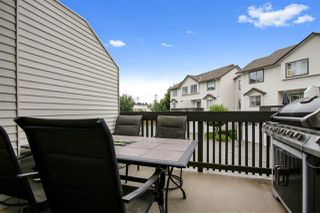 """Photo 20: 5 45740 THOMAS Road in Chilliwack: Vedder S Watson-Promontory Townhouse for sale in """"Riverwynn"""" (Sardis)  : MLS®# R2485098"""