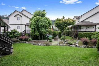 """Photo 18: 5 45740 THOMAS Road in Chilliwack: Vedder S Watson-Promontory Townhouse for sale in """"Riverwynn"""" (Sardis)  : MLS®# R2485098"""