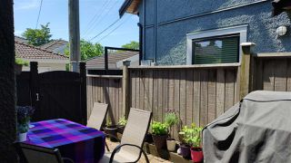 Photo 21: 140 W 40TH Avenue in Vancouver: Cambie House for sale (Vancouver West)  : MLS®# R2487883