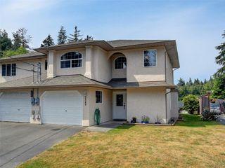 Photo 1: 1549 Muir Pl in : Sk Whiffin Spit Half Duplex for sale (Sooke)  : MLS®# 853547