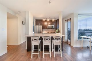 """Photo 8: 1405 3588 CROWLEY Drive in Vancouver: Collingwood VE Condo for sale in """"NEXUS"""" (Vancouver East)  : MLS®# R2494351"""