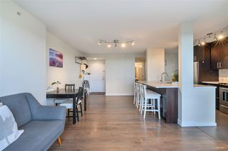 """Photo 10: 1405 3588 CROWLEY Drive in Vancouver: Collingwood VE Condo for sale in """"NEXUS"""" (Vancouver East)  : MLS®# R2494351"""