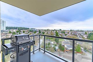 """Photo 17: 1405 3588 CROWLEY Drive in Vancouver: Collingwood VE Condo for sale in """"NEXUS"""" (Vancouver East)  : MLS®# R2494351"""
