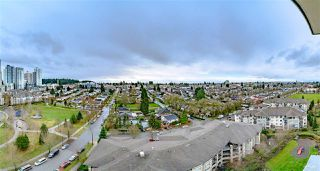 """Photo 19: 1405 3588 CROWLEY Drive in Vancouver: Collingwood VE Condo for sale in """"NEXUS"""" (Vancouver East)  : MLS®# R2494351"""