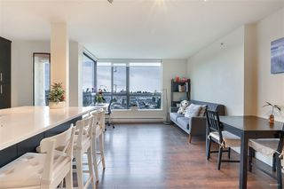 """Photo 2: 1405 3588 CROWLEY Drive in Vancouver: Collingwood VE Condo for sale in """"NEXUS"""" (Vancouver East)  : MLS®# R2494351"""