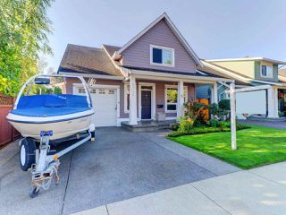 """Photo 1: 6044 46A Avenue in Delta: Holly House for sale in """"SANDERSON LANE"""" (Ladner)  : MLS®# R2496420"""