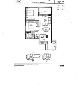 """Photo 28: 602 110 SWITCHMEN Street in Vancouver: Mount Pleasant VE Condo for sale in """"LIDO"""" (Vancouver East)  : MLS®# R2512694"""