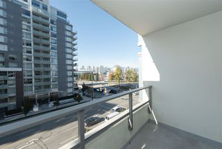 """Photo 15: 602 110 SWITCHMEN Street in Vancouver: Mount Pleasant VE Condo for sale in """"LIDO"""" (Vancouver East)  : MLS®# R2512694"""