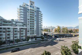 """Photo 16: 602 110 SWITCHMEN Street in Vancouver: Mount Pleasant VE Condo for sale in """"LIDO"""" (Vancouver East)  : MLS®# R2512694"""