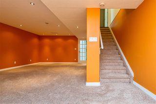 Photo 40: 4461 McCrae Avenue in Edmonton: Zone 27 Townhouse for sale : MLS®# E4219603