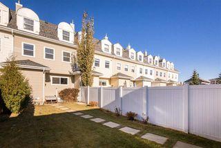 Photo 46: 4461 McCrae Avenue in Edmonton: Zone 27 Townhouse for sale : MLS®# E4219603