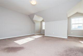 Photo 33: 4461 McCrae Avenue in Edmonton: Zone 27 Townhouse for sale : MLS®# E4219603